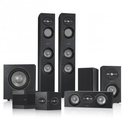 Best In Wall Home Theater Speakers best 7.1 home theater systems of 2017 | the master switch