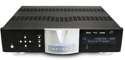 Krell 4K Ultra HD Processor