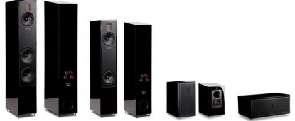 MartinLogan Motion 7.1