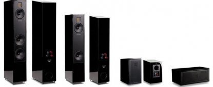 MartinLogan Motion 7.1 Ultimate