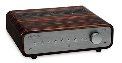 Best Overall Stereo Amp 1 Peachtree Audio Nova300 2299