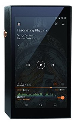 Best Digital Audio Players of 2019 | The Master Switch