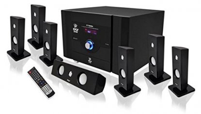 Best 7.1 Home Theater Systems of 2019 | The Master Switch