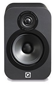 Best Small Bookshelf Speakers 4 Q Acoustics 3020 250