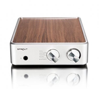 PS Audio SPROUT US