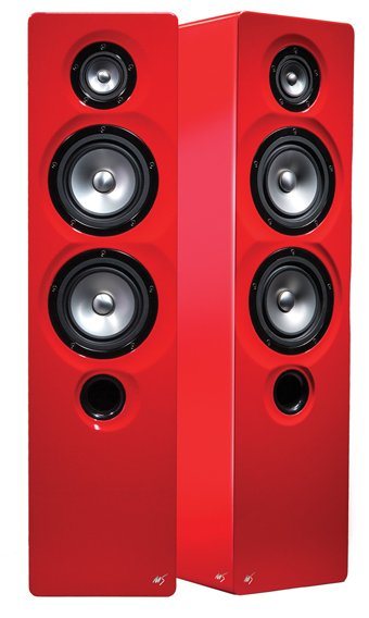 Best High End Floorstanding Speakers 4 MarkAudio SOTA Cesti T 2995