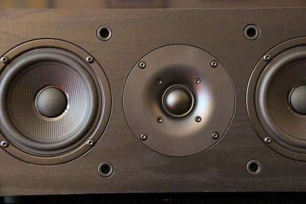 Pioneer SP-PK52FS (Photo: The Master Switch)