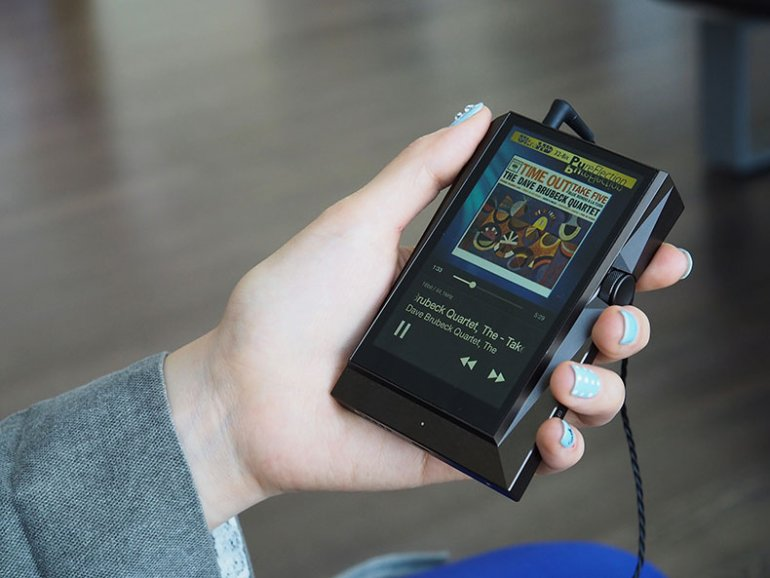 Astell&Kern AK380 | Astell&Kern