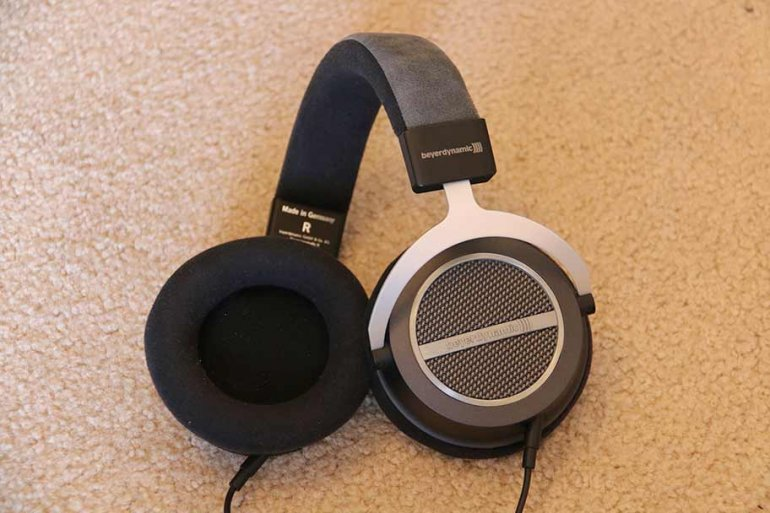 Beyerdynamic Amiron Home | The Master Switch