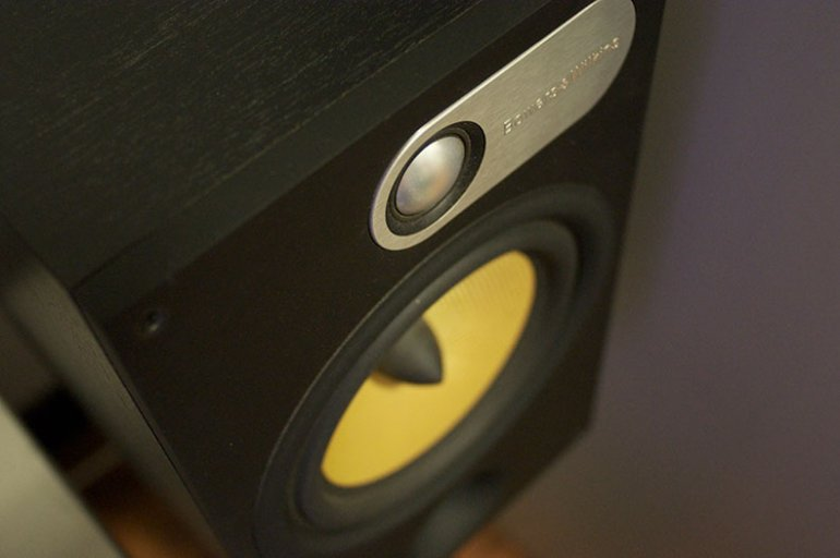 How about $90,000 for a 7.1 system? These Bowers & Wilkins speakers make it possible | Derrick Noh