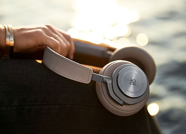 B&O Beoplay H9 | Bang & Olufsen