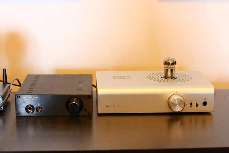 Review: Schiit Lyr 3 | The Master Switch