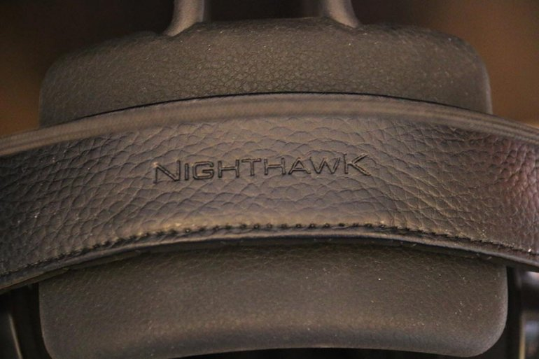 AudioQuest Nighthawk Carbon | The Master Switch