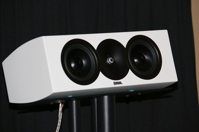 Center Channel Speaker | The Master Switch