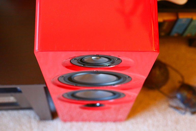 The MarkAudio-SOTA Cesti T floorstanding speaker is our top high-end pick | The Master Switch