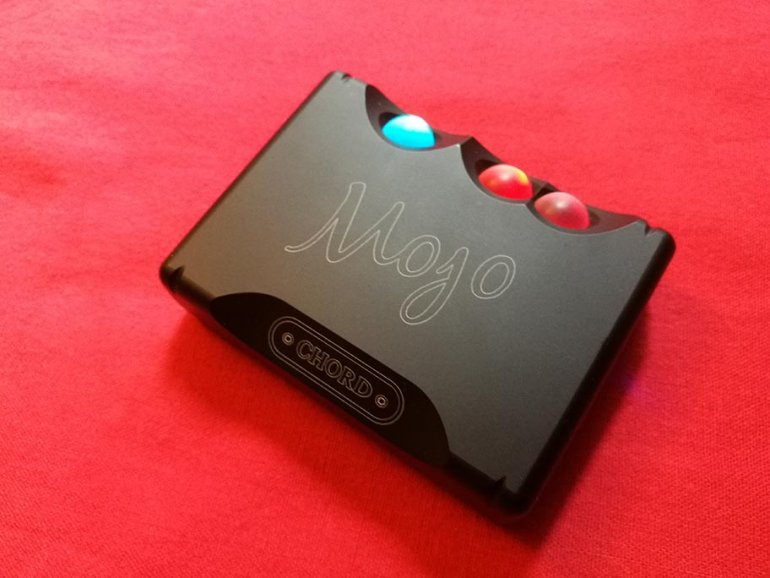 "The Chord Mojo: ""Astounding performance"" 
