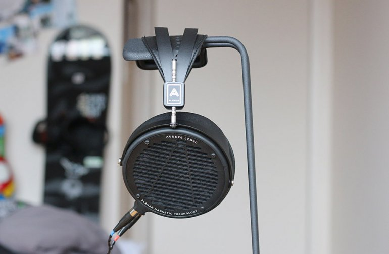 The AUDEZE LCD2C make a newer and better alternative that costs the same | The Master Switch