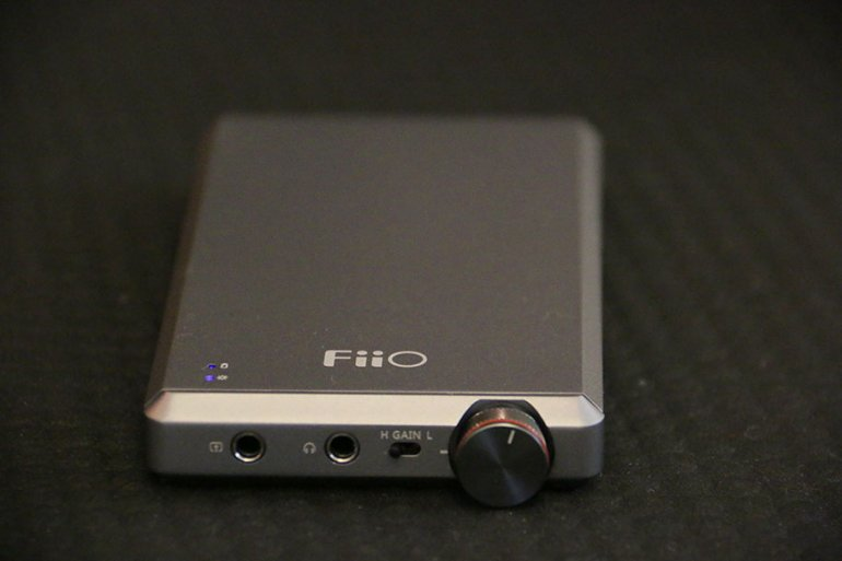The FiiO A5 makes a worthy - and identically-priced - alternative | The Master Switch