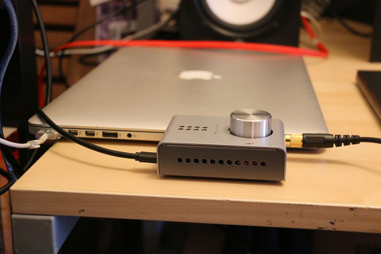 The Schiit Fulla 2 doesn't do MQA, but it's a cheaper DAC alternative | The Master Switch
