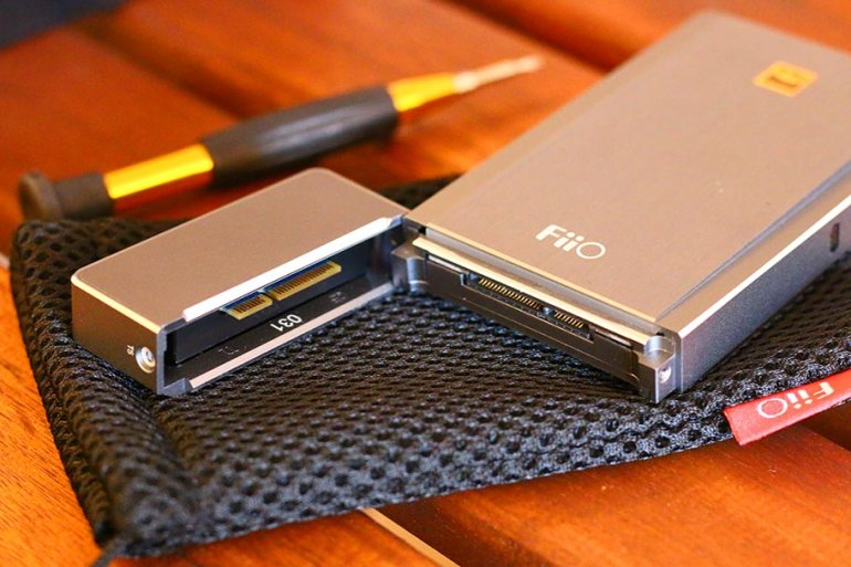 Review: FiiO A5 | The Master Switch