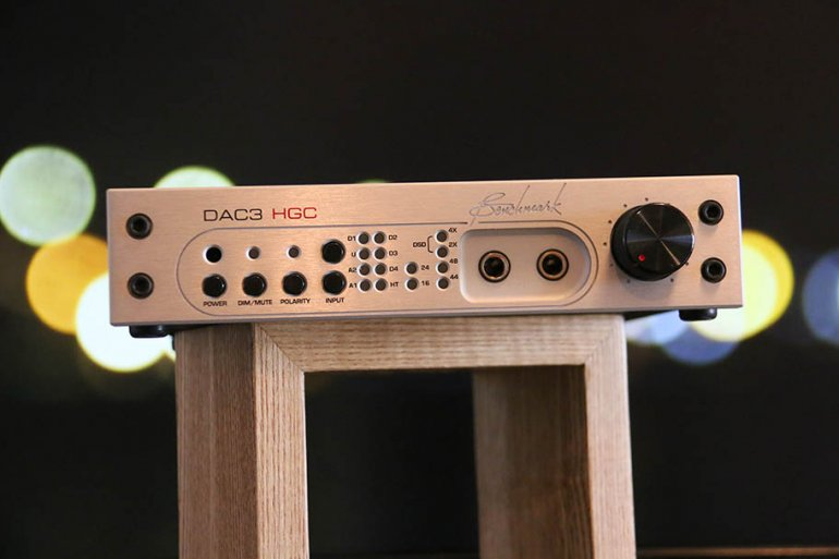 The DAC3 offers genuinely brilliant audio | The Master Switch