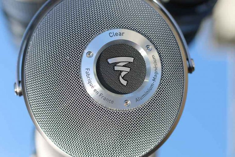 The Focal Clear's design is identical to the Elear | The Master Switch