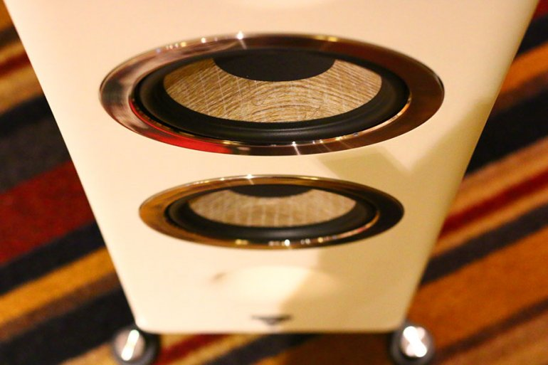 Focal Make Some Incredible Floorstanding Speakers