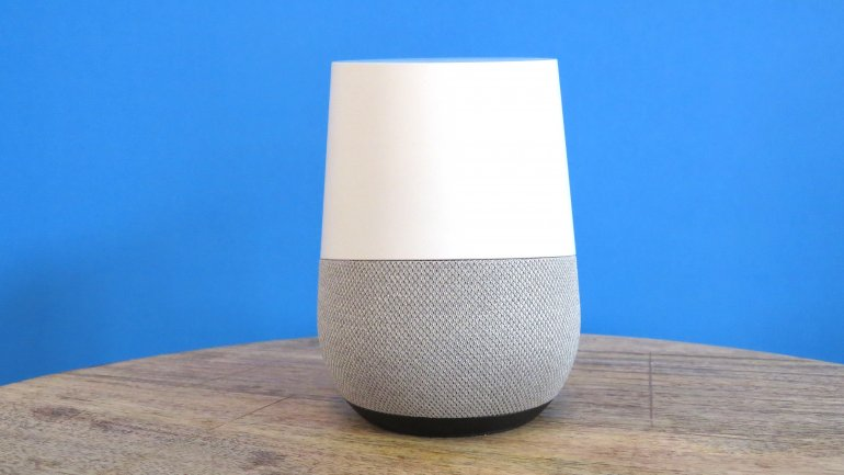The Google Home has since been followed up by the Home Mini and Home Max | The Master Switch