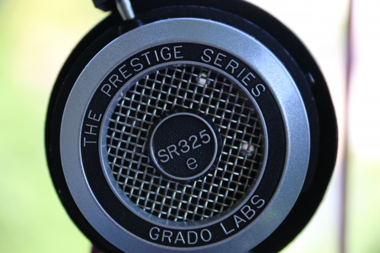 The one and only: Grado Labs | The Master Switch
