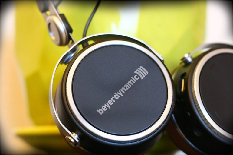 Some elements of the headphones look pretty good | The Master Switch