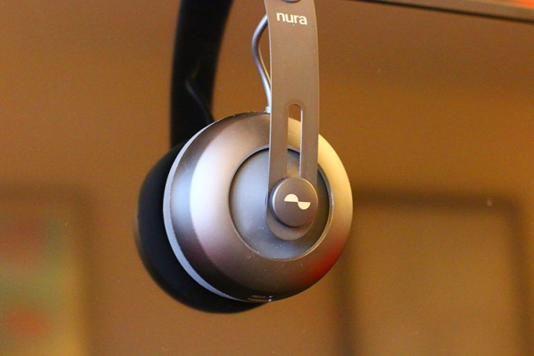 These are some pretty headphones, for sure | The Master Switch