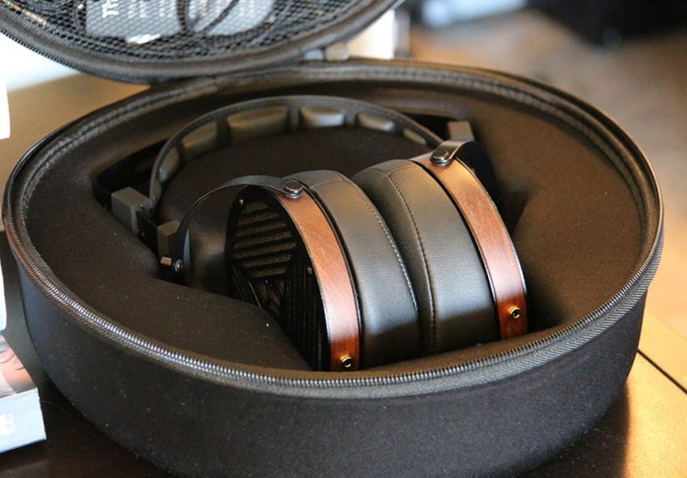 Giant headphones need a giant case | The Master Switch