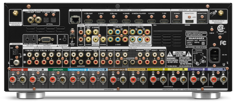 MArantz SR7011?itok=L_AF5fTu a v receiver setup explained the master switch