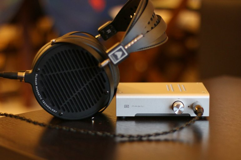 Schiit Magni 3  | The Master Switch