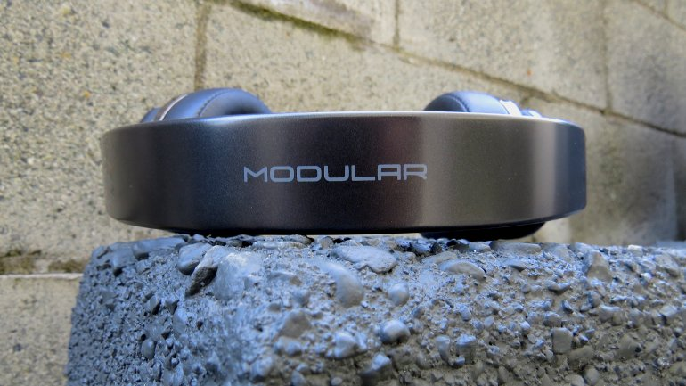 The Mod-1s feature a lightweight, all metal band | The Master Switch