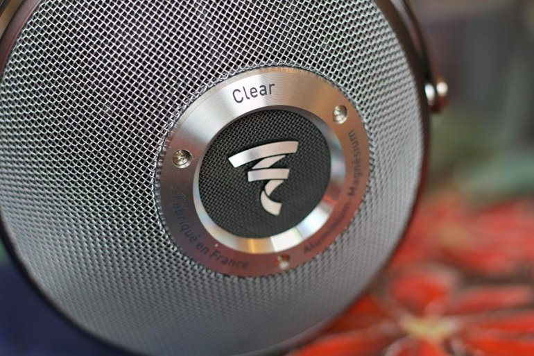Focal always put quite a lot of text on their headphones housing... | The Master Switch