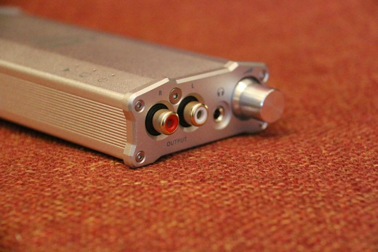Despite the labelling confusion, the DAC isn't too complicated | The Master Switch