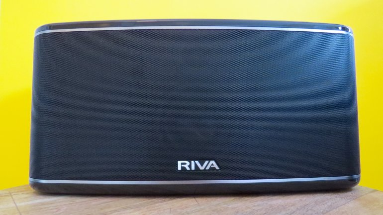 The RIVA WAND Festival: our new favorite wireless speaker | The Master Switch