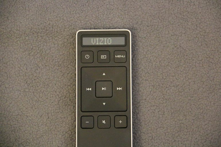 We love the remote, which works really well | The Master Switch