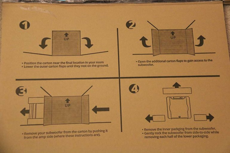 PB16 Ultra Unboxing Instructions | The Master Switch