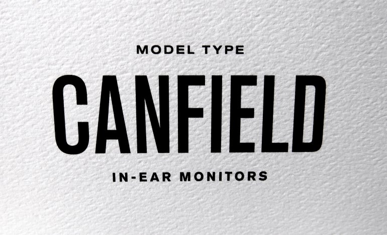 The Canfield In-Ears are the first earbuds designed by Shinola | The Master Switch