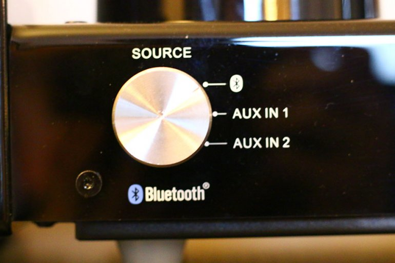 We really like the aptX Bluetooth option | The Master Switch