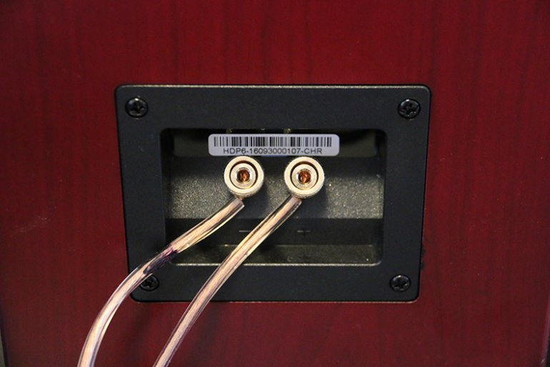 This...is not expensive speaker wire | The Master Switch