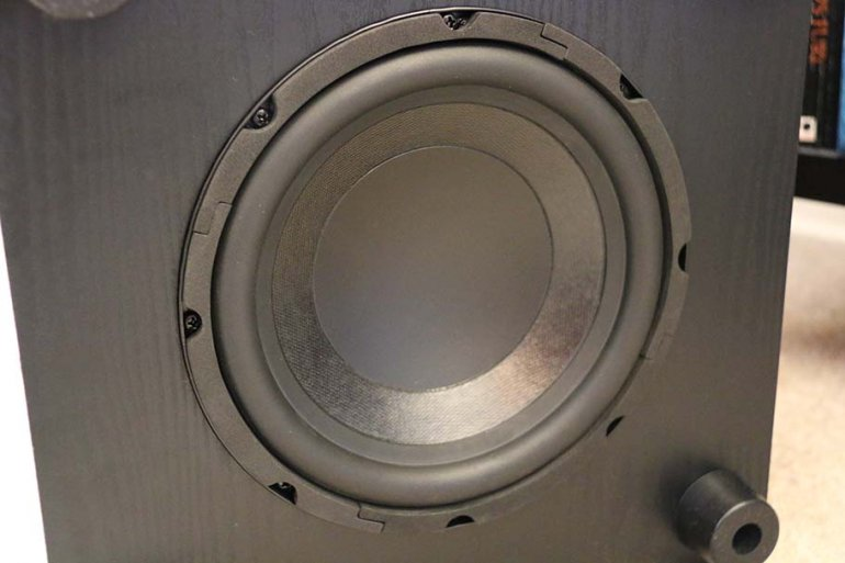 Down-firing subwoofers have a different sound signature | The Master Switch